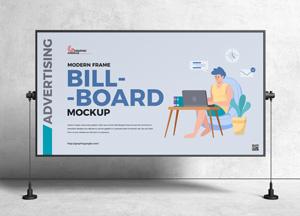 Free-Modern-Frame-Advertising-Billboard-Mockup-300.jpg