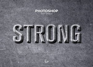 Free-Strong-Photoshop-Text-Effect-300.jpg